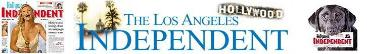 LA Independent newspaper logo